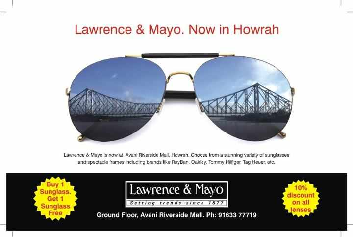 Buy 1 Sunglass, Get 1 Sunglass Free deal and discount on all lenses ...