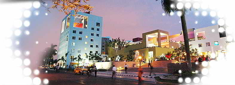 City Centre Salt Lake Shopping Malls In Kolkata