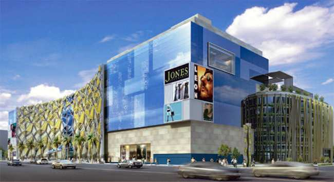 Quest Mall Ballygunge on Design Luxury House Floor Plans