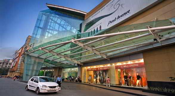Food Court Quest Mall Kolkata West Bengal