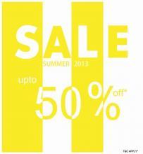 DA MILANO, End Of Season Sale, Summer 2013, Upto 50% off at DA MILANO, 28 June 2013 , DA MILANO Sale in Mumbai, Pune, Nagpur, Bangalore, Chennai, Kolkata</strong>