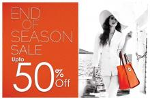 DA MILANO End Of Season Sale - Upto 50% Off across India