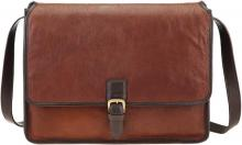 Hidesign Harrison Messenger Bag