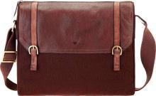 HIDESIGN Presley 02 zip top despatch bag
